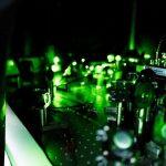 In NANORI Laboratory for Quantum and nonlinear optics developed an advanced dark matter detector for CERN